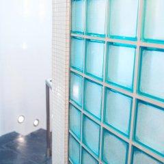Отель Bleibtreu Berlin by Golden Tulip Германия, Берлин - 3 отзыва об отеле, цены и фото номеров - забронировать отель Bleibtreu Berlin by Golden Tulip онлайн балкон
