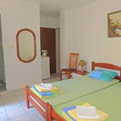 Отель Rooms Villa Desa 3* Стандартный номер с различными типами кроватей фото 15