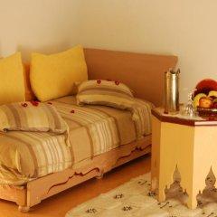 Отель Riad Agathe 4* Стандартный номер фото 21