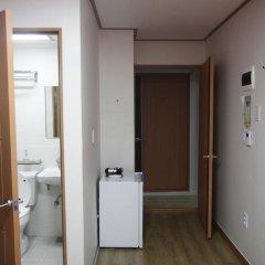 Fortune Hostel Jongno Стандартный номер с различными типами кроватей фото 2