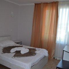 Отель Анжелика-Альбатрос Стандартный номер фото 22