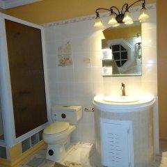Отель Cas Bed & Breakfast 4* Улучшенный люкс с различными типами кроватей фото 8