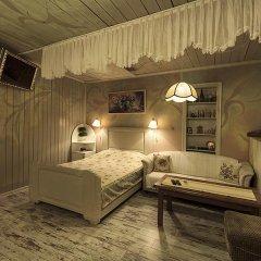 Отель Chamurkov's Guest House Студия фото 5