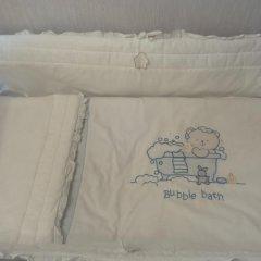 Гостевой Дом Клавдия Стандартный номер с разными типами кроватей фото 9