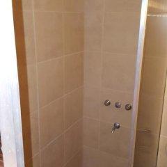 Отель Cabañas Agata Сан-Рафаэль ванная