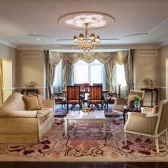 Beijing Hotel Nuo Forbidden City 5* Люкс с различными типами кроватей фото 4