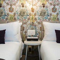 Отель Dream New York 4* Номер Делюкс с различными типами кроватей фото 7