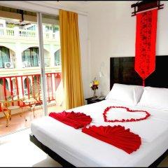 Отель Boomerang Inn комната для гостей фото 3