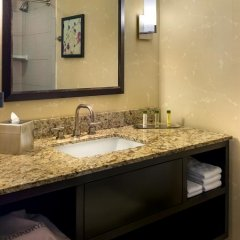 Отель Doubletree by Hilton Los Angeles Downtown 3* Стандартный номер с различными типами кроватей фото 4
