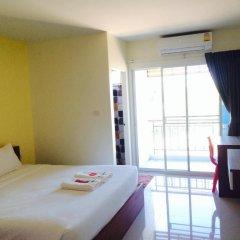 Отель Baan Palad Mansion 3* Стандартный номер с различными типами кроватей фото 4