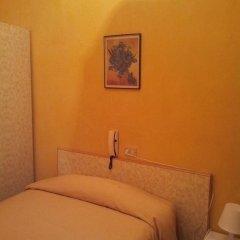 Отель Albergo Tarsia 2* Улучшенный номер фото 2