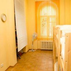 Ярослав Хостел Кровати в общем номере с двухъярусными кроватями фото 43