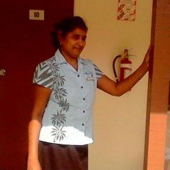 Отель The Friendly North Inn Фиджи, Лабаса - отзывы, цены и фото номеров - забронировать отель The Friendly North Inn онлайн интерьер отеля фото 2