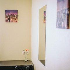 Мини-отель Каширский 2* Стандартный номер с двуспальной кроватью фото 3