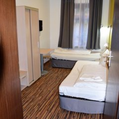 Отель Akira Bed&Breakfast 3* Стандартный номер с 2 отдельными кроватями фото 12