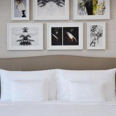 Отель Address Boulevard 5* Номер Делюкс с различными типами кроватей фото 6