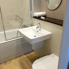 Апартаменты Hot-el-apartments Glasgow Central ванная
