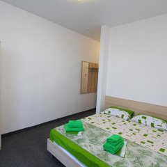 Гостиница Фантазия Стандартный номер с двуспальной кроватью фото 10