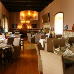 Pousada Castelo de Óbidos - Historic Hotel питание