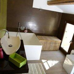 Отель Veranda Vista Mare Сиракуза в номере фото 2