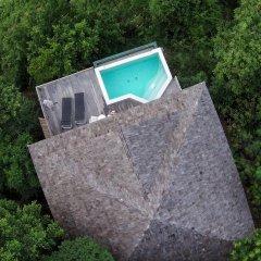 Отель Naroua Villas Таиланд, Остров Тау - отзывы, цены и фото номеров - забронировать отель Naroua Villas онлайн приотельная территория