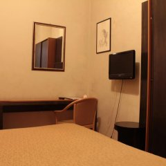 Hotel Montevecchio 2* Стандартный номер с двуспальной кроватью фото 5