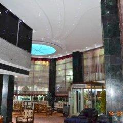 Nil Hotel бассейн