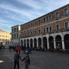 Отель Antico Mercato Италия, Венеция - отзывы, цены и фото номеров - забронировать отель Antico Mercato онлайн фото 6