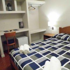 Отель Villa Berlenga 3* Стандартный номер с двуспальной кроватью фото 2