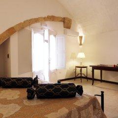 Отель I Cavalcanti Пресичче интерьер отеля