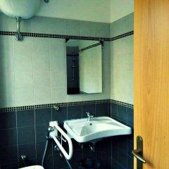 Hostel Prima Base Стандартный номер с различными типами кроватей фото 3