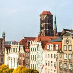 Отель Radisson Blu Hotel, Gdansk Польша, Гданьск - 2 отзыва об отеле, цены и фото номеров - забронировать отель Radisson Blu Hotel, Gdansk онлайн фото 6