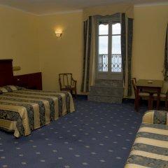 Europalace Hotel 3* Улучшенный номер фото 3