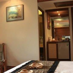 Отель Andalay Boutique Resort Ланта сауна