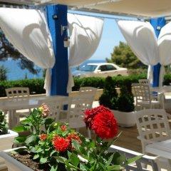 Отель Portafortuna Apartments Албания, Саранда - отзывы, цены и фото номеров - забронировать отель Portafortuna Apartments онлайн