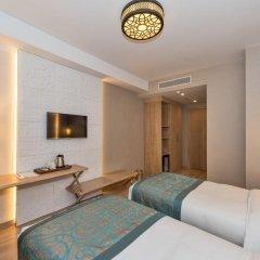Aybar Hotel 4* Стандартный номер с различными типами кроватей фото 2