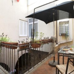 Отель Piazza Navona