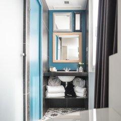 Отель Taylor 3* Улучшенный номер с различными типами кроватей фото 10