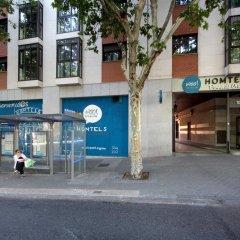 Отель Wootravelling Plaza De Oriente Homtels Мадрид парковка
