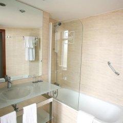 Hotel Zenit Lisboa 4* Стандартный номер с различными типами кроватей фото 4