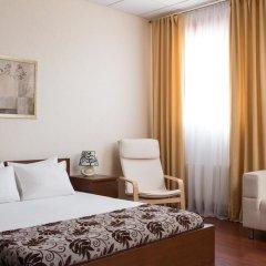 Апарт Отель Холидэй 3* Студия разные типы кроватей фото 3