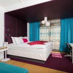 Radisson Blu Plaza Hotel, Helsinki 4* Стандартный номер с различными типами кроватей фото 7