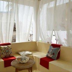 Отель Maison Tiare' Maldives Thulusdhoo Остров Гасфинолу ванная