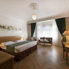 Отель Grandhotel Ambassador - Narodni Dum 5* Улучшенный номер фото 2