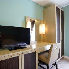 Hotel Monterey Hanzomon 3* Номер категории Эконом с различными типами кроватей фото 2