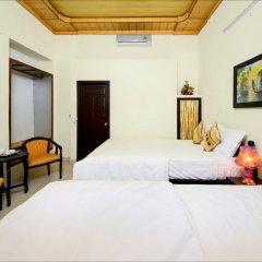 Отель Thinh Phuc Homestay Стандартный номер с различными типами кроватей фото 2