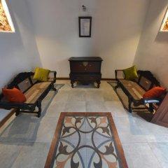 Отель Villa Razi Шри-Ланка, Галле - отзывы, цены и фото номеров - забронировать отель Villa Razi онлайн интерьер отеля фото 3