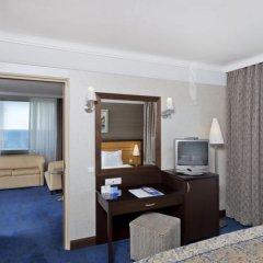 Porto Bello Hotel Resort & Spa Турция, Анталья - - забронировать отель Porto Bello Hotel Resort & Spa, цены и фото номеров удобства в номере фото 2