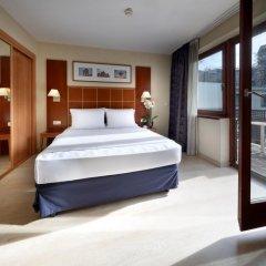 Отель Exe Vienna 4* Полулюкс фото 2