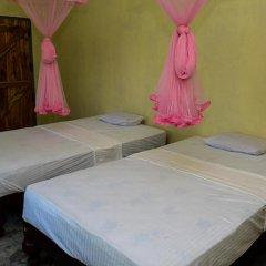 Отель Kuda Oya Cottage комната для гостей